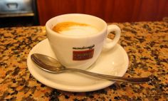 Every day in Italy starts with a coffee! What to eat and do in Rome for 48 hours.