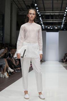 Luxaa präsentiert nachhaltige Mode aus innovativem Tyvek - Bild 4 von 13 | styleranking