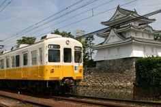 Kotoden (Local Electric Railroad)|Kagawa