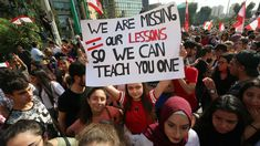 57 ثورة Ideas Revolution Lebanon Lebanese
