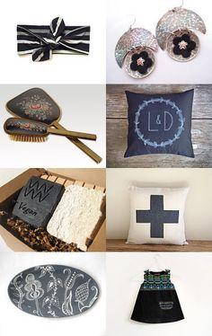 Adorable Ideas by francaandnen on Etsy--Pinned with TreasuryPin.com