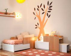 Habitaciones 0-3 años — Mola :: Tu habitación, tu escenario.