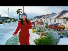 Martine McCutcheon Activia commercial: I love her voice