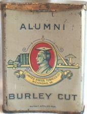 rare Alumni