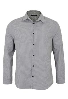 Camisa Herchcovitch;Alexandre Clean Xadrez - $230.93 | Dafiti Premium