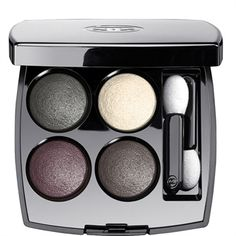 CHANEL - LES 4 OMBRES MULTI-EFFECT QUADRA EYESHADOW More about #Chanel on http://www.chanel.com