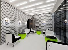 apple office by tramanh nguyen via design ideas design office apple office design