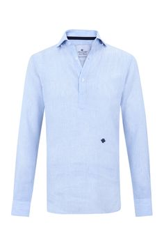 Chemise homme coupe slim fit