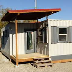Relevant Buildings in Canby Oregon designs and builds beautiful energy efficient homes out of shipping containers. Take a look at our process and call us at to schedule your tour of our container homes. Container Cabin, Container Houses, Shipping Container Homes, Shipping Containers, Energy Efficient Homes, Cabins, 2d, Building A House, Ranch
