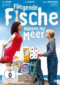 Fliegende Fische muessen ins Meer * IMDb Rating: 6,1 (67) * 2011 Switzerland,Germany * Darsteller: Meret Becker, Elisa Schlott, Barnaby Metschurat,