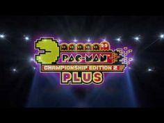 #Gamer – PAC-MAN CHAMPIONSHIP EDITION 2 PLUS disponible para Nintendo Switch – infosertec
