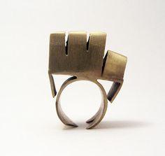 Archetype Jewelry by Ana Cláudia Design Photo