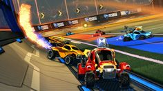 E3 2017: Rocket League On Switch Will Run 720p 60 FPS Docked And Undocked https://www.gamespot.com/articles/e3-2017-rocket-league-on-switch-will-run-720p-60-f/1100-6450990/?utm_campaign=crowdfire&utm_content=crowdfire&utm_medium=social&utm_source=pinterest