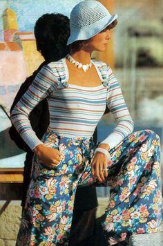 Vogue Italia 1970s
