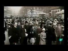 Paris, los locos años veinte