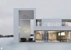 """""""La arquitectura es el juego sabio, correcto y magnífico de los volúmenes bajo la luz"""". Le Corbusier"""