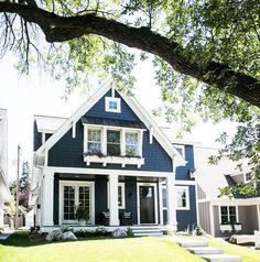 34 Trendy House Design Exterior Dream Homes Color Schemes Design Exterior, House Paint Exterior, Exterior House Colors, Siding Colors, Colonial Exterior, Exterior Siding, Style At Home, Future House, My House