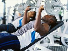 10 Ways To Gain Muscle - Change Everything