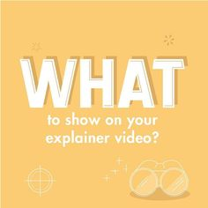 The explainer video should demo the product with vivid, dynamic and fascinating animation that helps your viewers retain the information. Think about how the copy can generate unique graphic ideas and present a simple scenario you would like your character to be in. So get creative with the characters, the scenario and the actions you would like to include in the video. ••• #Marketing #DigitalMarketing #Technology #SocialMedia #News#Video #Startup #Apps #Software #Design #SEO #Web #WebDesign…