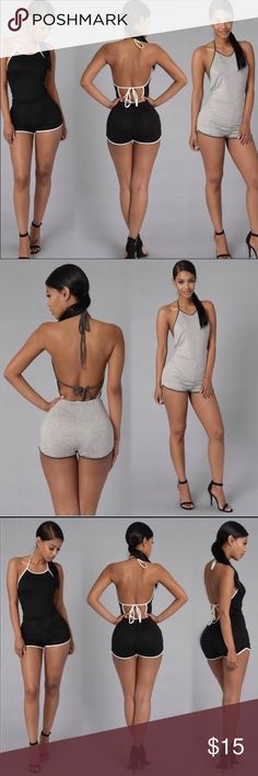 Raunchy Romper brand new! Other