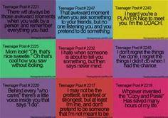 teenager post - Bing Images