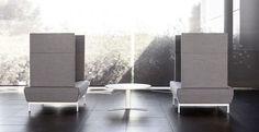 Divano Platform design Arik Levy per Viccarbe