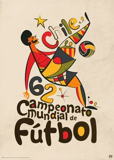 Vintage World Cup