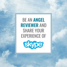 Do you use Skype for conference calling? What do you think of it (good or bad)? If it's something you've used, we'd love to read your review on Angel Rated. Don't let your knowledge and experience go to waste! #productreview #onlinebusiness #onlinebiztools #homebasedbusiness Home Based Business, Online Business, Proofreader, Business Products, Life Purpose, Financial Planning, Email Marketing, Top Rated, Online Courses