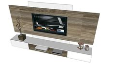 Home Theater - 3D Warehouse