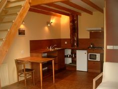 2 pers appartement