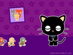 La Casita de Shironeko: Chococat!!