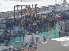 Fukushima ainda enfrenta a crise de água contaminada