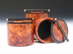 Wood Turned Bowls, Turned Wood, Wood Bowls, Wood Turning Projects, Wood Projects, Woodturning Ideas, Lunch Boxes, Little Boxes, Small Boxes