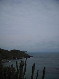 desde el mirador -Buzios-Brasil