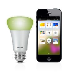 Philips Hue Connected Bulb – Einzelpaket - Apple Store (Deutschland)