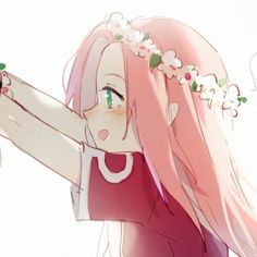 Read from the story matching icons☁ (anime) by anniebestwaifu (ᵘʷᵘ) with reads. Otaku Anime, Anime Neko, Kawaii Anime Girl, Naruto Anime, Naruto Sasuke Sakura, Sakura Haruno, Anime Art Girl, Manga Anime, Anime Girls