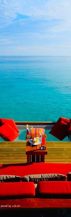 Centara Ras Fushi Resort & Spa Maldives   LOLO