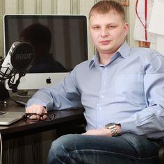 """Ютуб канал """" Бесплатные уроки для вашего компьютера от Басманова Павла"""""""