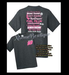 4a5e7bac Custom Racing Shirt, Racing Shirts, Dirt Racing Shirts, Dirt Track Racing  shirts,