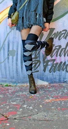 Mode-Diktat oder Mode-Freiheit? What is fashion all about? Fashion Diktat? Express Yourself?