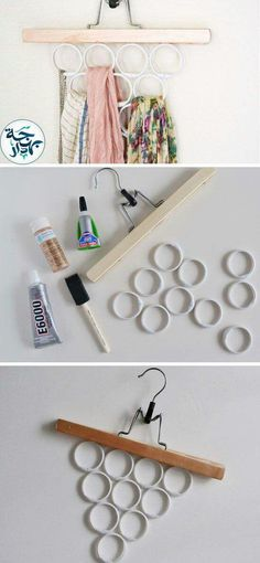 20 DIY Closet Organization Ideas For The Home U2013 Sort Your Chaos Quickly!