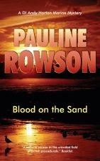 The story behind DI Horton Mystery Blood on the Sand by Pauline Rowson Ed Mcbain, Mystery Novels, Isle Of Wight, Book Signing, Book Lists, Audio Books, Thriller, Crime