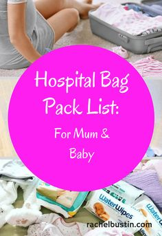 What's in my hospital bag for baby number 2 packing list, baby essentials, Hospital Bag Checklist Uk, New Mummy, Baby Number 2, First Pregnancy, Pregnancy Info, Baby Arrival, Everything Baby, Baby Hacks, Mom Hacks