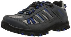 Columbia Childrens Pisgah Peak WP Trail Shoe (Toddler/Little Kid) *** You can find out more details at the link of the image.