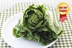 Romanasalat - Unser Romanasalat – wo kommt er her?  Wir beziehen unseren #Romanasalat vom  #Kölner Bio-Bauern, der auf 1,2 Ha das ganze Jahr über verschiedene #Gemüsesorten anbaut. Er bietet ein vielfältiges sowie qualitativ hochwertiges Angebot.