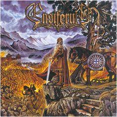 ensiferum album covers - Google Search