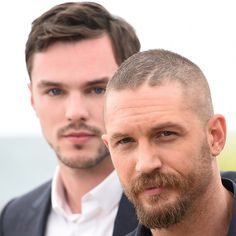 The Best Photos of Tom Hardy and Nicholas Hoult in Cannes | POPSUGAR Celebrity UK#photo-37488183#photo-37488183#photo-37488183#photo-37488183
