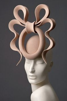 Philip Treacy: Fashion, History | The Red List