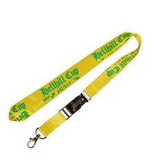 Promotional Items Gifts Red Nylon Lanyards,Printed silkscreen Nylon lanyard There are many styles, colors, materials, printing arts and crafts , for your choose....