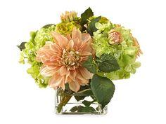 John Richard Impressive Touch Floral Arrangement